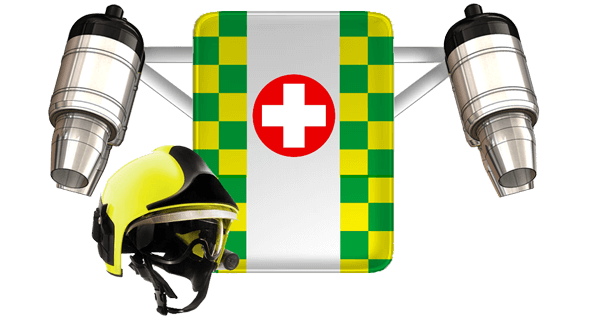 Disaster Relief and Rescue Jet Pack